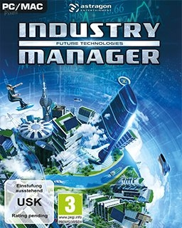 <![CDATA[Industry Manager Future Technologies (PC DIGITAL)]]> - náhled