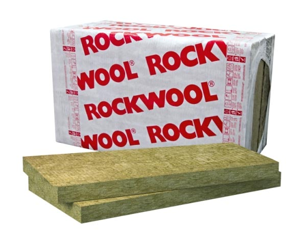 Rockwool Frontrock Max E - náhled
